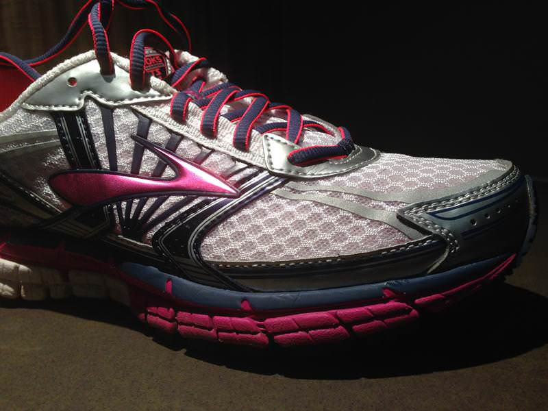 0123b9e9d180a Brooks Adrenaline GTS 14 - Medial Side1