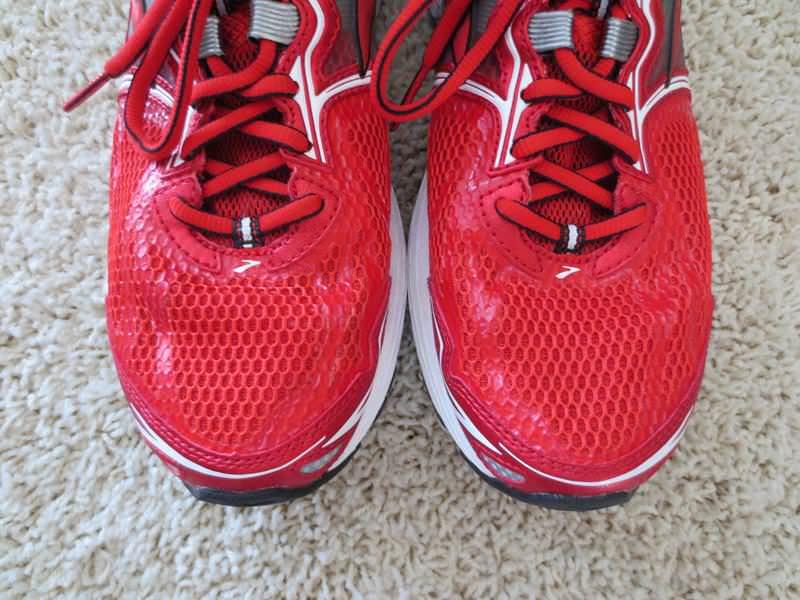 5 Shoe Brooks Running Shoes Review Guru Ravenna 5nqSnw1xa