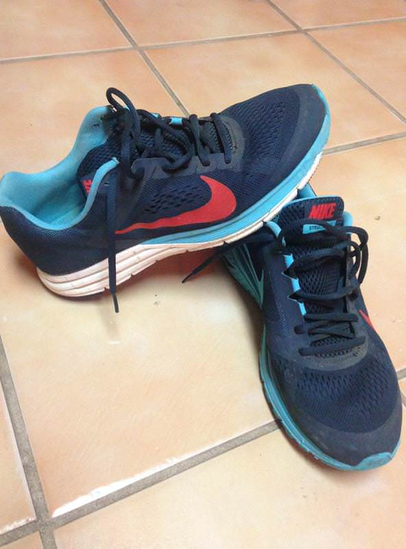 reputable site 6d776 beab2 Nike Structure Triax 17 Review | Running Shoes Guru