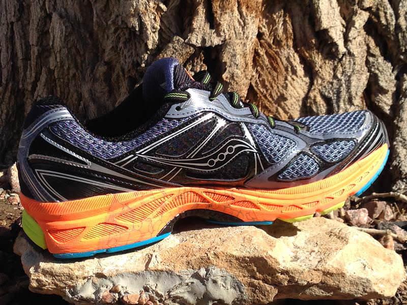 Saucony Guide 7 Review | Running Shoes Guru
