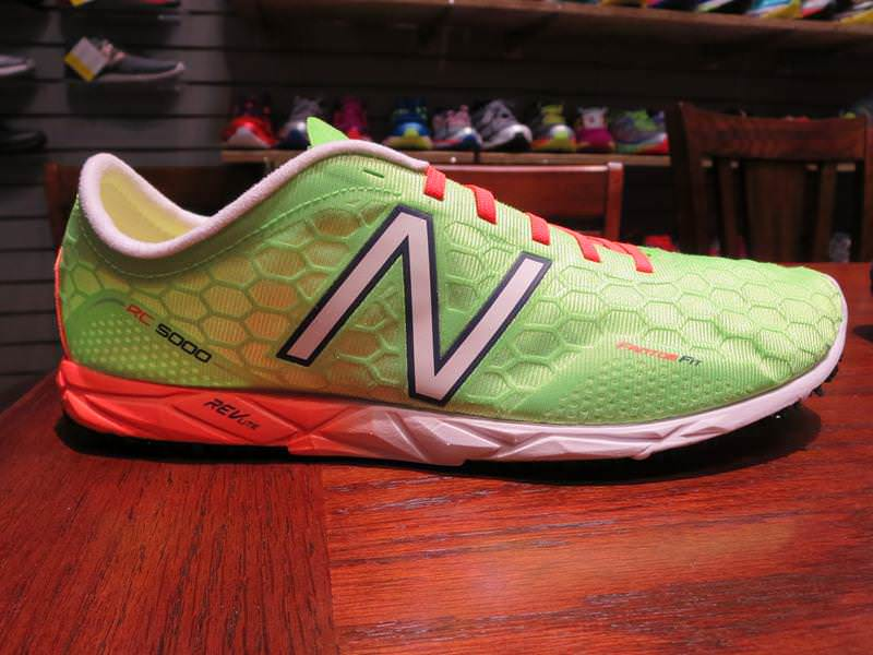 New Balance Spring 2014 Running Shoes