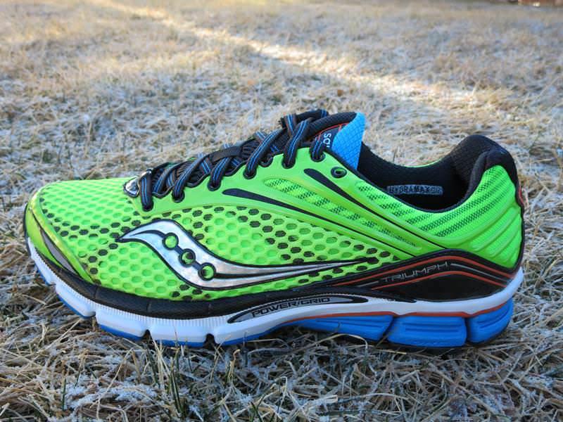 saucony triumph 11 review | running shoes guru