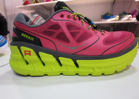 Hoka Running Shoes Salt Lake City