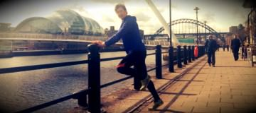 Running Form: Knee Lift & Foot Placement