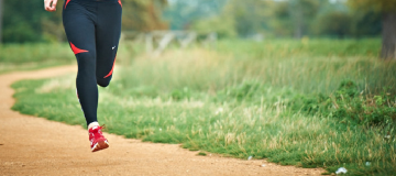 Two Simple Running Technique Cues for Your Next Workout