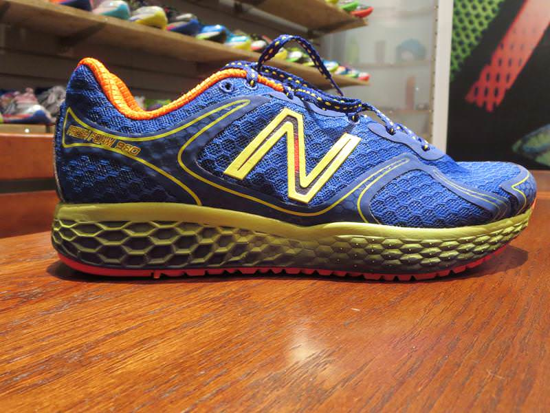 new balance mt 980 avis