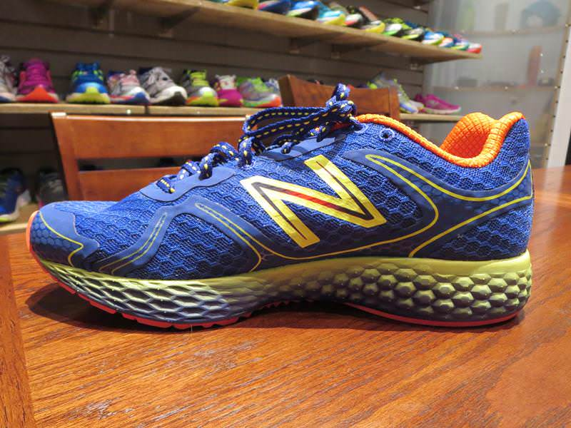 bbe565c3c6d6e New Balance Fresh Foam 980 Review | Running Shoes Guru