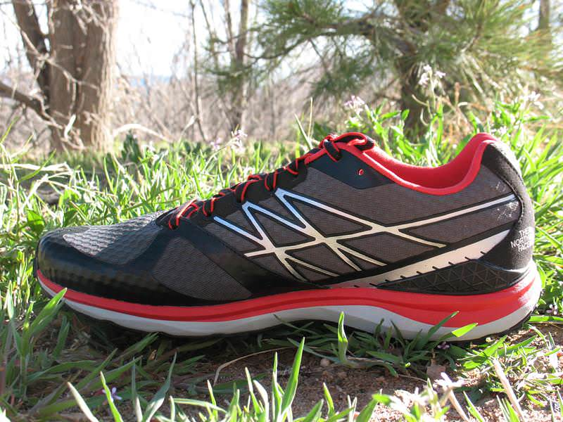 North Face Ultra Trail Review   Running Shoes Guru