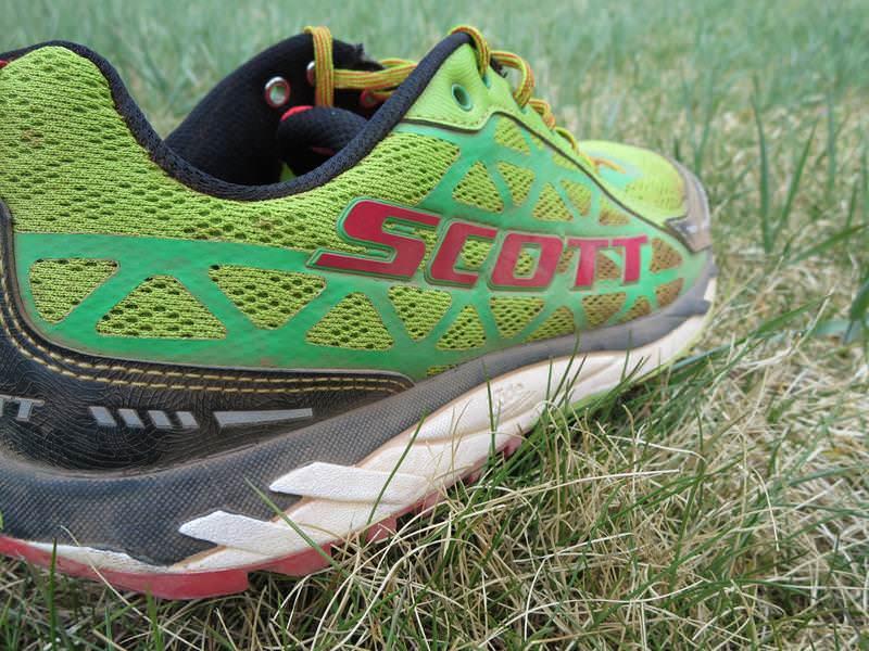 Scott Trail Rocket Review | Running Shoes Guru