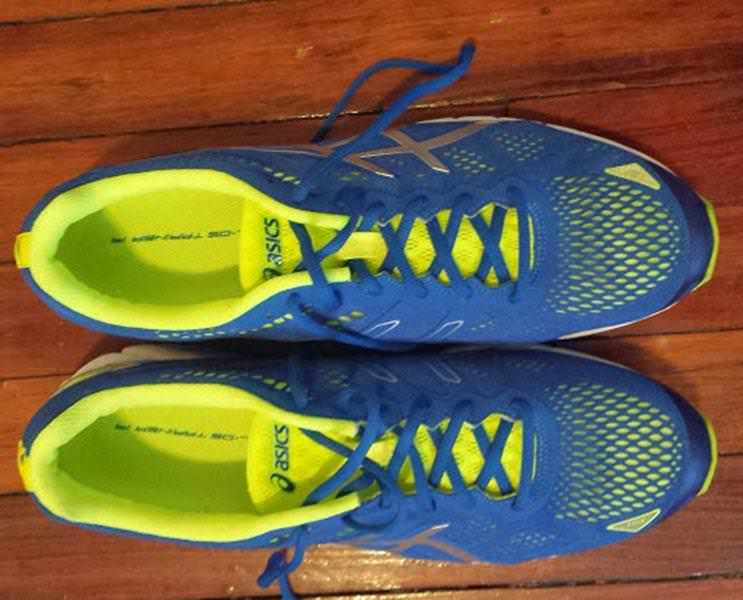 asics gel-ds trainer 19 running shoes review