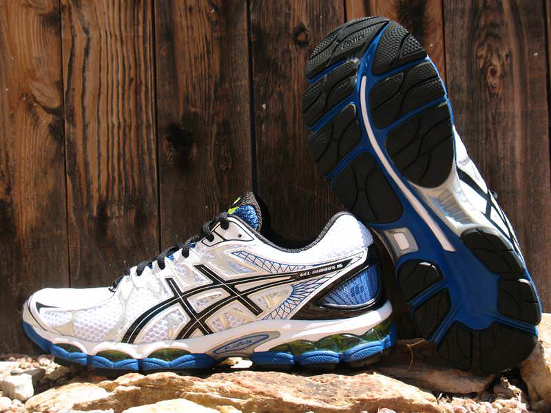 Asics Nimbus 16 Review | Running Shoes Guru