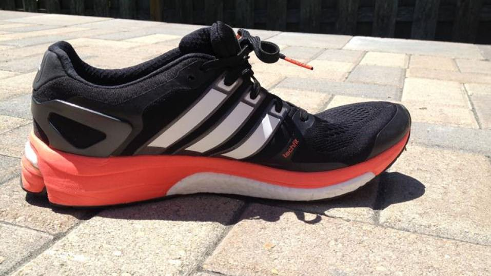 Running Shoe Preview: adidas adistar Boost