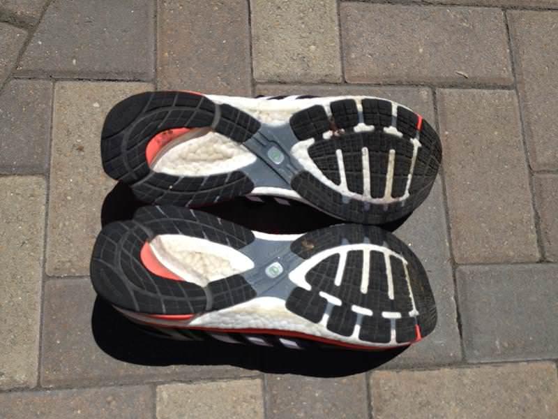 Adidas Adistar Boost Esm Kvinners Løpesko sENfjl