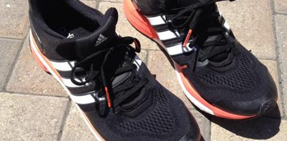 Adidas Adistar Boost Esm Kvinner MXV2Se