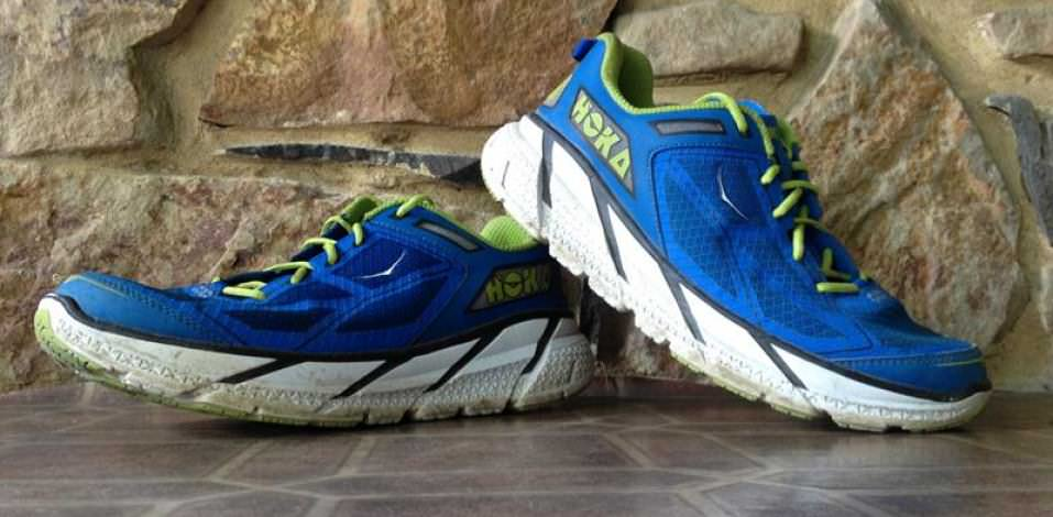 Hoka One One Clifton - Pair