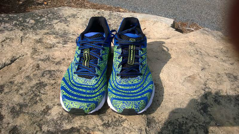 Mizuno Wave Sayonara 2 - Running Shoes Reviews