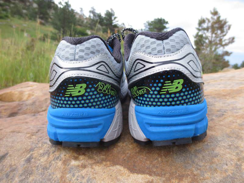 new balance 1080v4 review