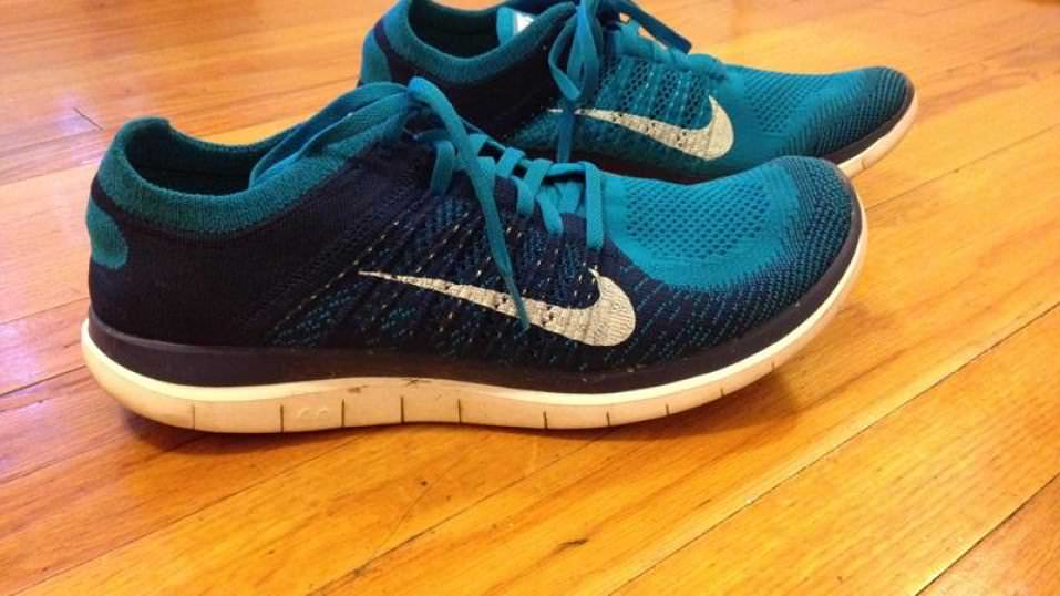 Men's Nike Free Running Shoes. Nike