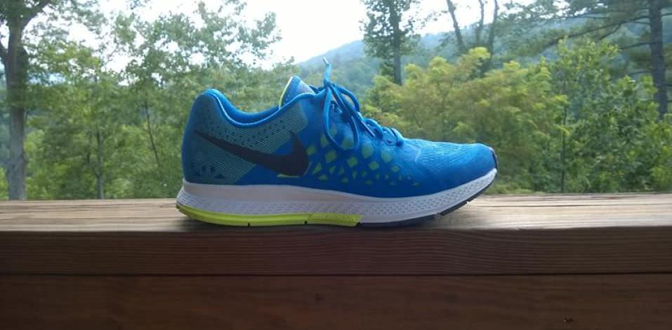 Nike Zoom Pegasus 31 - Medial Side