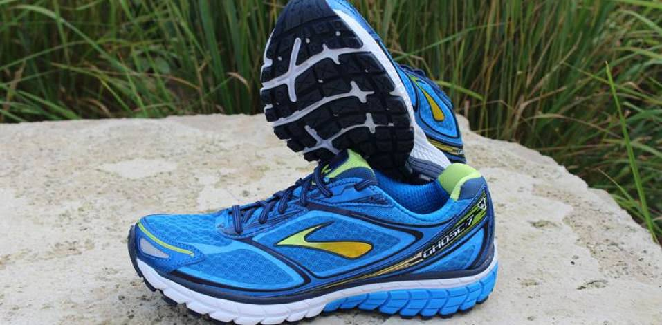Brooks Ghost 7 - Pair