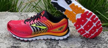 Brooks Glycerin 12 Review   Running