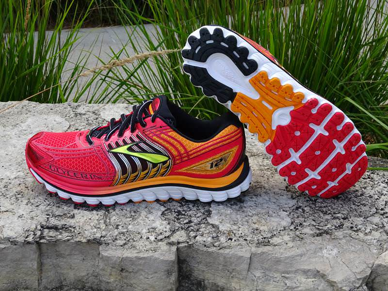91f6015b3cc Brooks Glycerin 12 Review