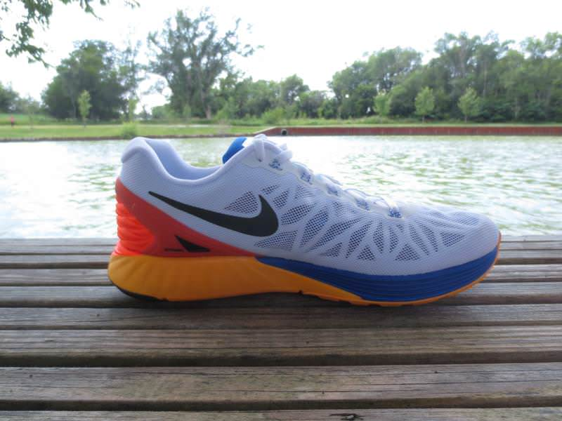 Nike Lunarglide 6 Recensione Maratona XJ8hLHGJy