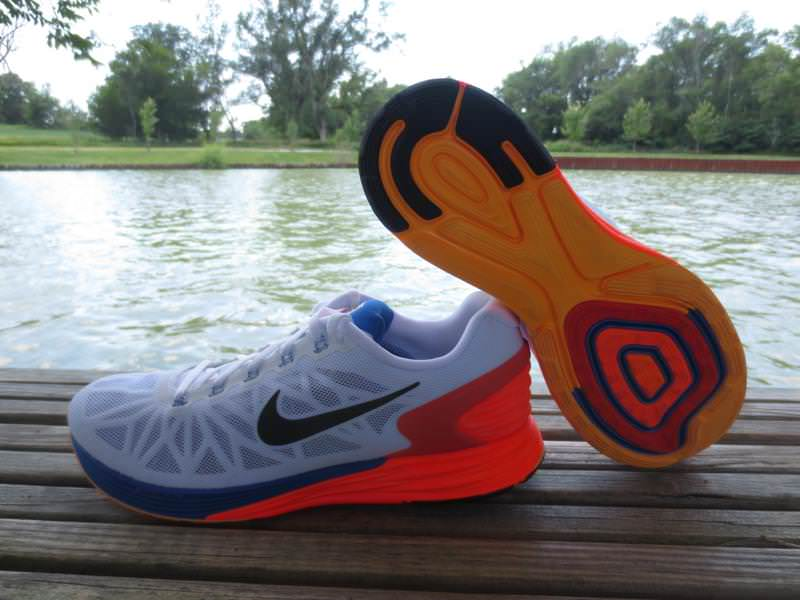 477bba334cdc1b Nike LunarGlide 6 Review