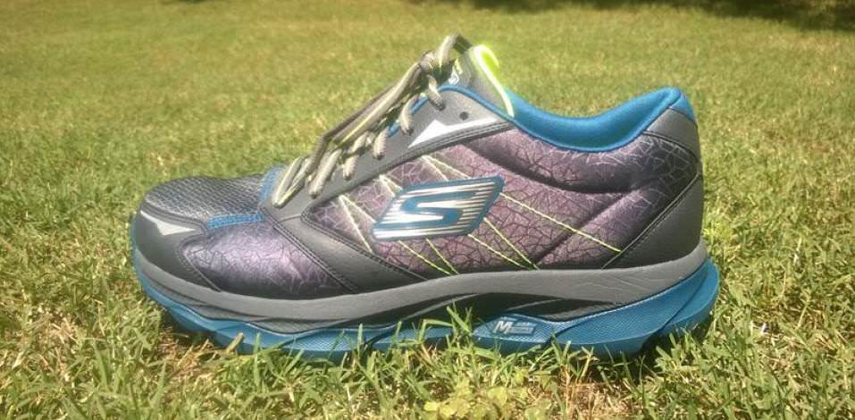Skechers GoRun Extreme - Medial Side