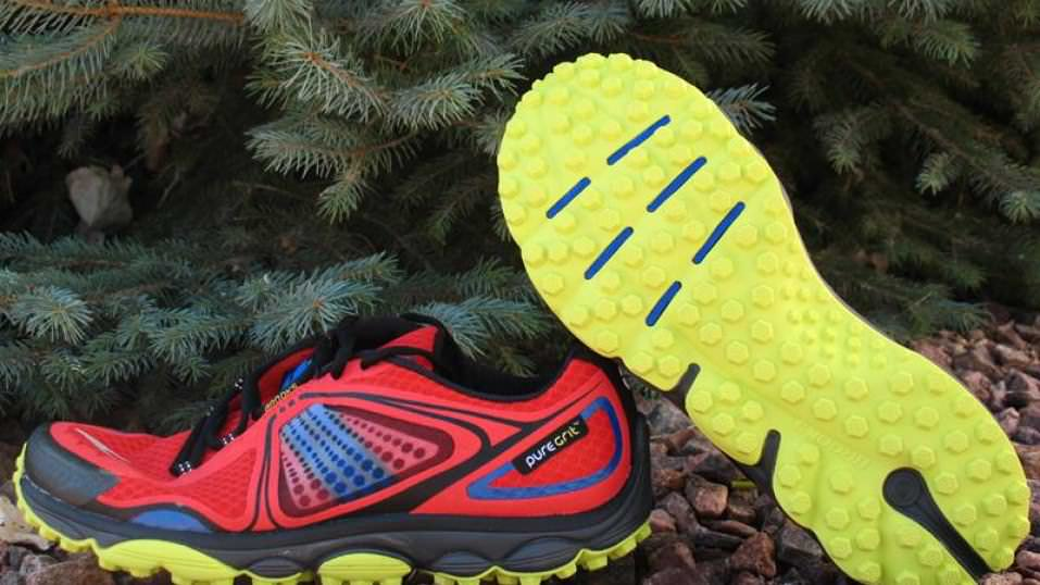 Brooks PureGrit 3 - Pair