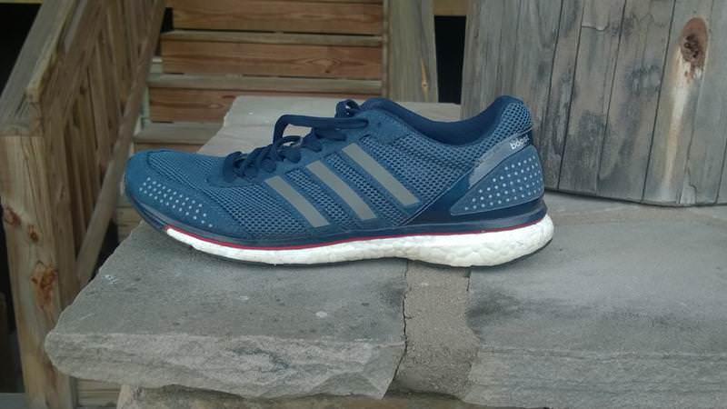 buy popular 870b1 e7dd3 Adidas Boost Adios - Medial Side