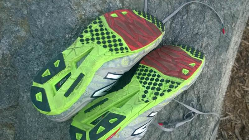 best authentic 5edc2 e573b New Balance 1600 v2 Review | Running Shoes Guru