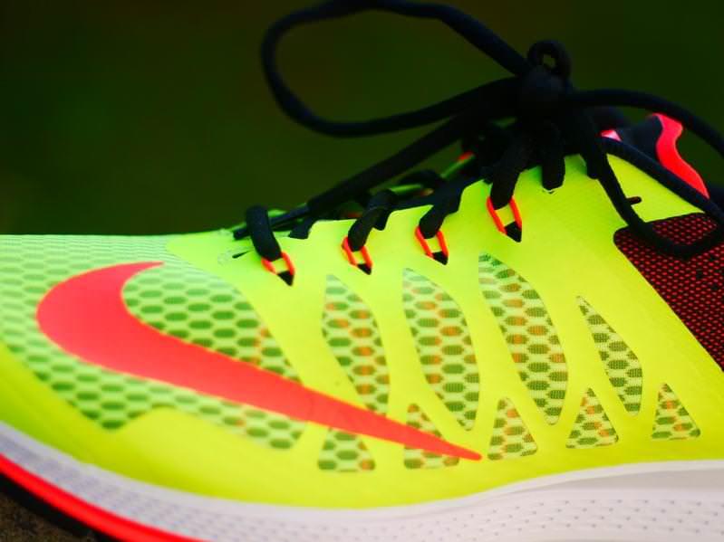 buy popular ae656 896e3 Nike AirZoom Elite 7 Review | Running Shoes Guru