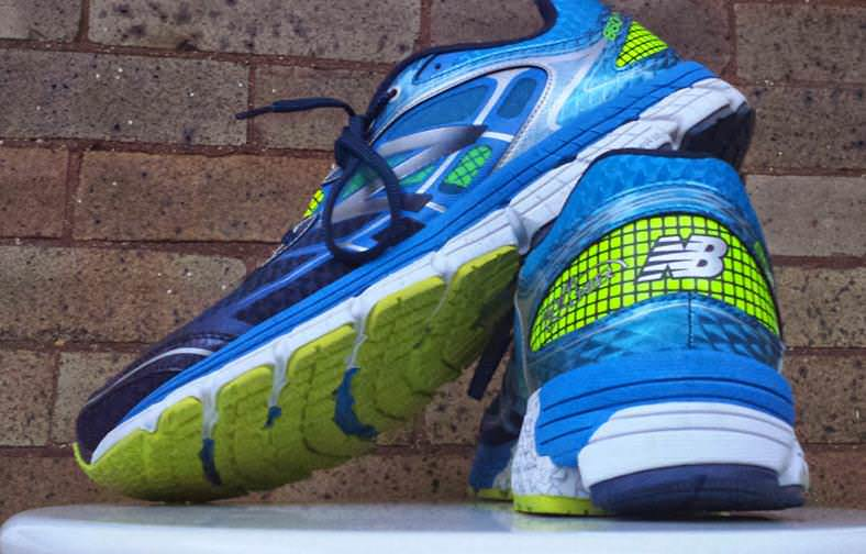 New Balance 860V5 Review | Running Shoes Guru