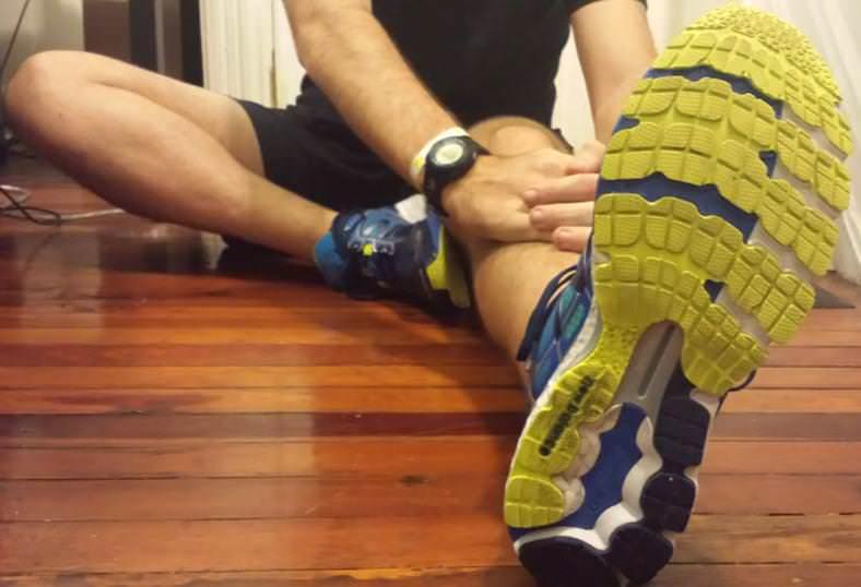 Nuevo Equilibrio Zapatos Para Correr 860v5 XXrp0