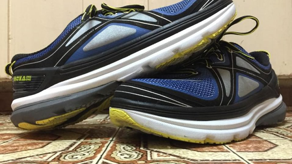 Hoka One One Constant - Pair