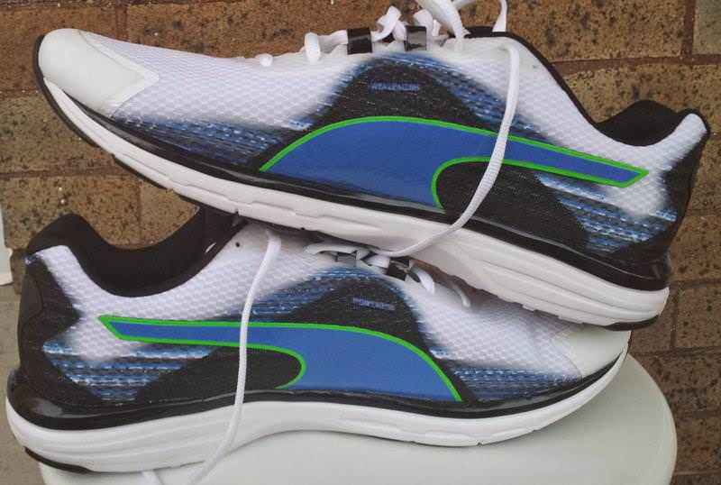 ramasser c36f8 bd627 Puma Faas 500 v4 Review | Running Shoes Guru