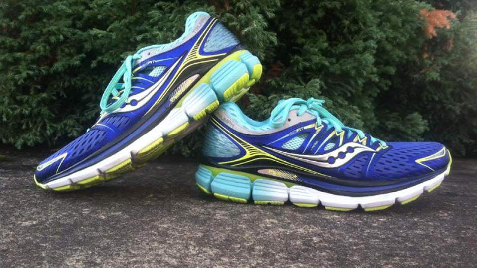 saucony triumph iso review | running shoes guru
