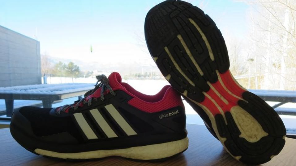 Adidas Supernova Glide 7 Review | Running Shoes Guru