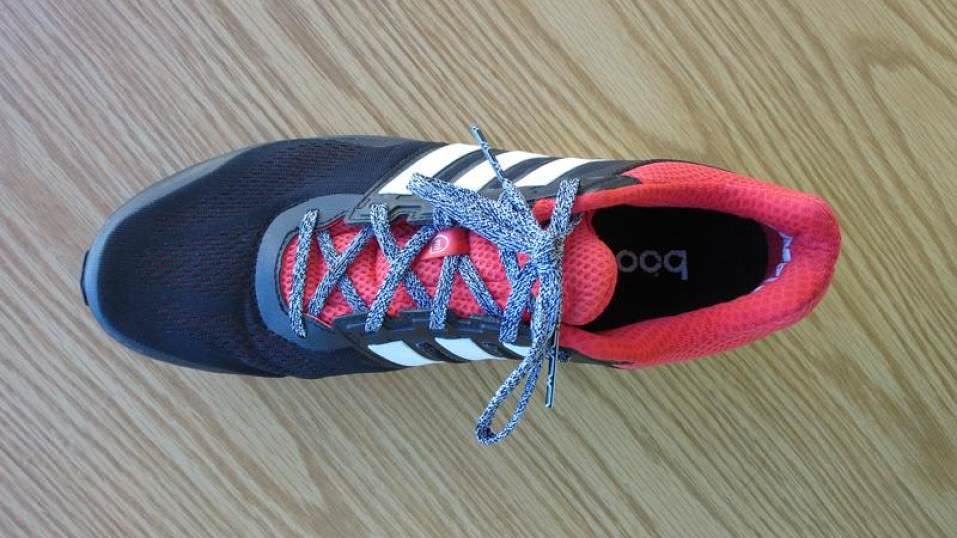 Running Room Shoe Finder