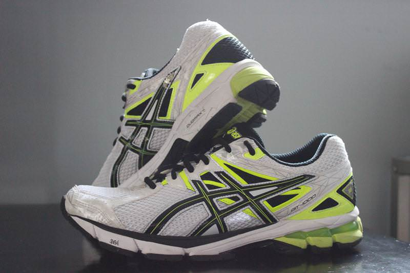 Asics GT-1000 3 Review | Running Shoes Guru