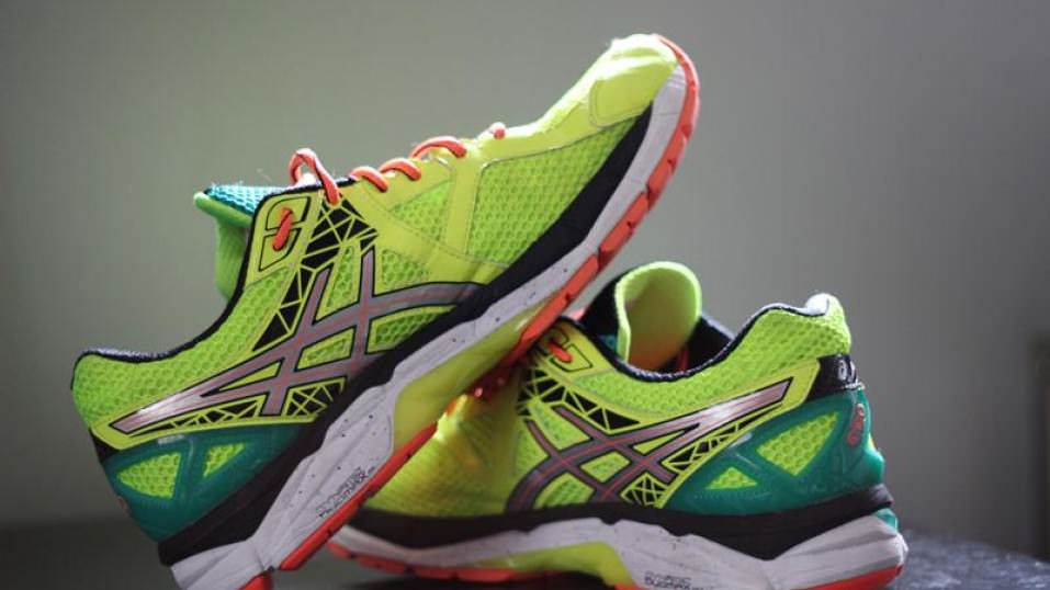 asics gt 2000 with orthotics