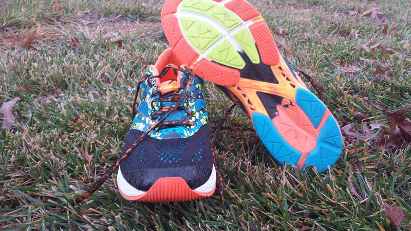 Asics Gel Noosa 10 Review | Running Shoes Guru