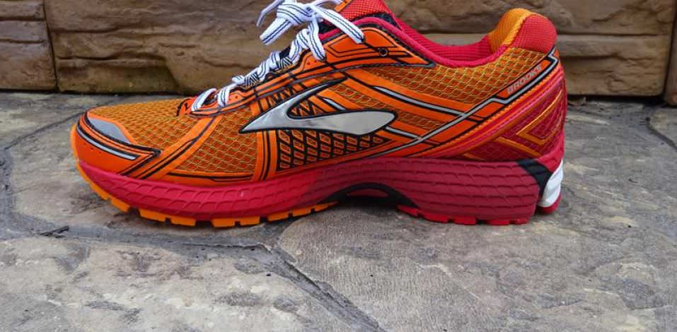 bb01504a073 ... Brooks Adrenaline GTS 15 - Medial Side