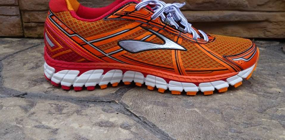 931f08e47e0f4 ... Brooks Adrenaline GTS 15 - Medial Side ...