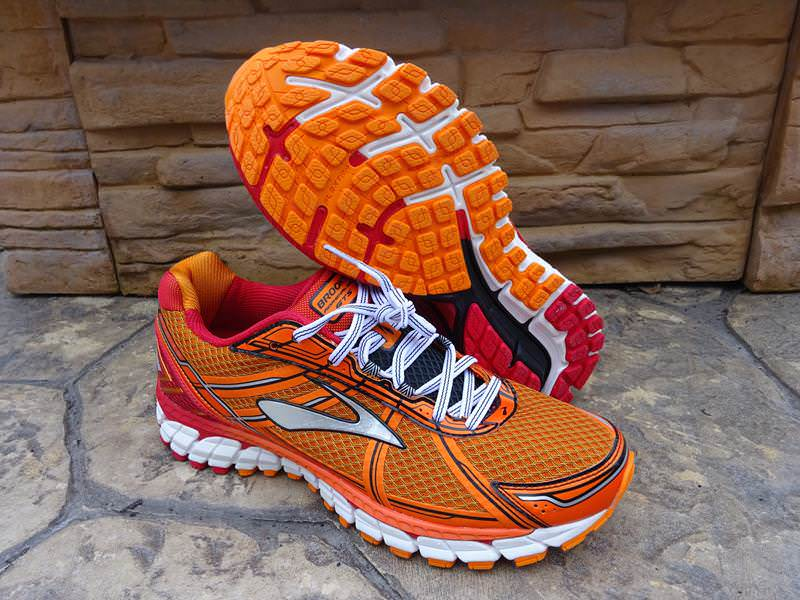 11ad1096428 Brooks Adrenaline GTS 15 Review