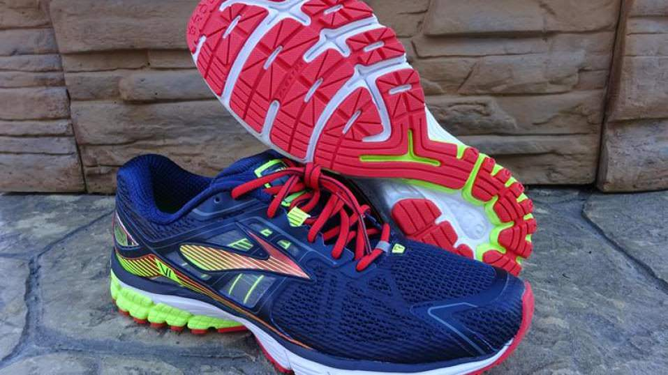 Brooks Ravenna 6 - Pair