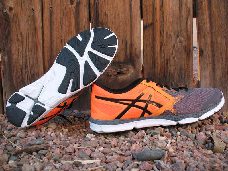 asics 33-dfa running shoe