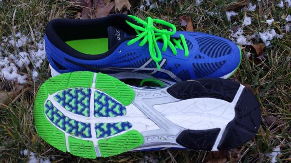 review of asics gel ds trainer 20