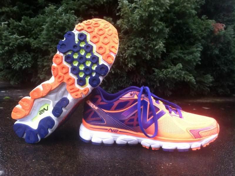 Running Review Guru New Balance Shoes 1080v5 Y011xa